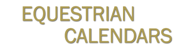 The Equestrian News Calendar & Directory