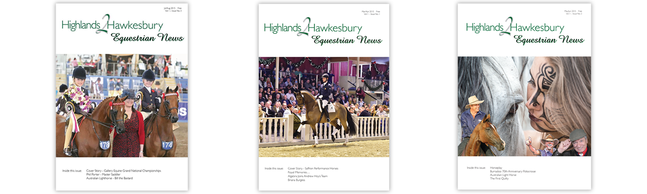 HIghlands 2 Hawkesbury Equestrian News